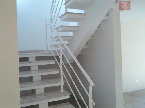 sobrado residencial à venda, quinta das jabuticabeiras, cotia - so0926. - so0926
