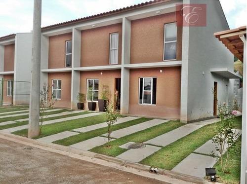 sobrado  residencial à venda, quinta de santa anna, cotia. - so2735