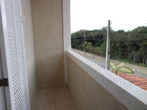 sobrado residencial à venda, residencial bosque dos ipês, são josé dos campos. - so1610