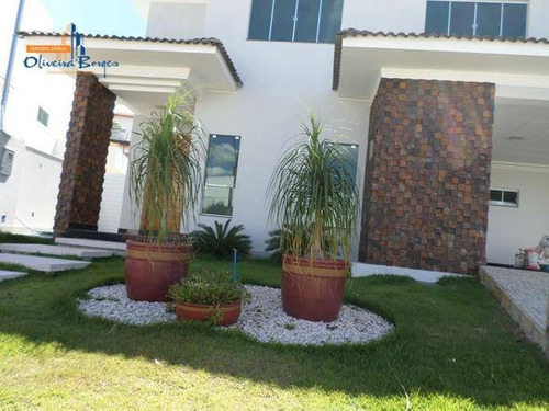 sobrado residencial à venda, residencial sun flower, anápolis. - so0118