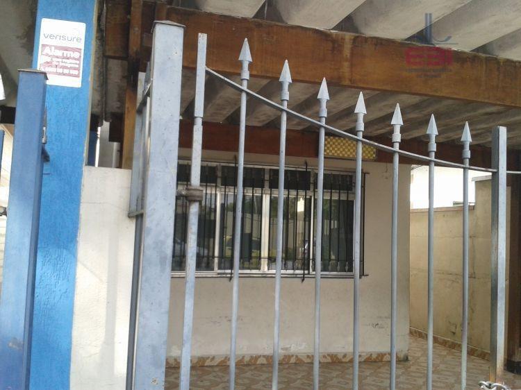 sobrado residencial à venda, santana, são paulo. - so0002
