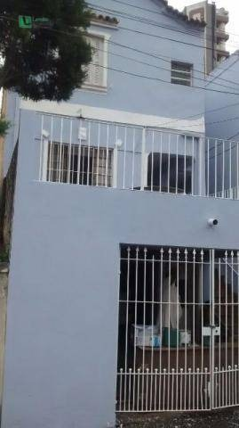 sobrado residencial à venda, santana, são paulo. - so0106