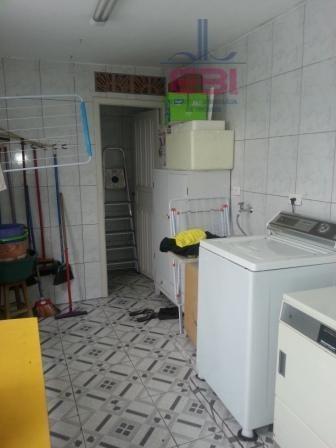 sobrado residencial à venda, santana, são paulo - so0270. - so0270
