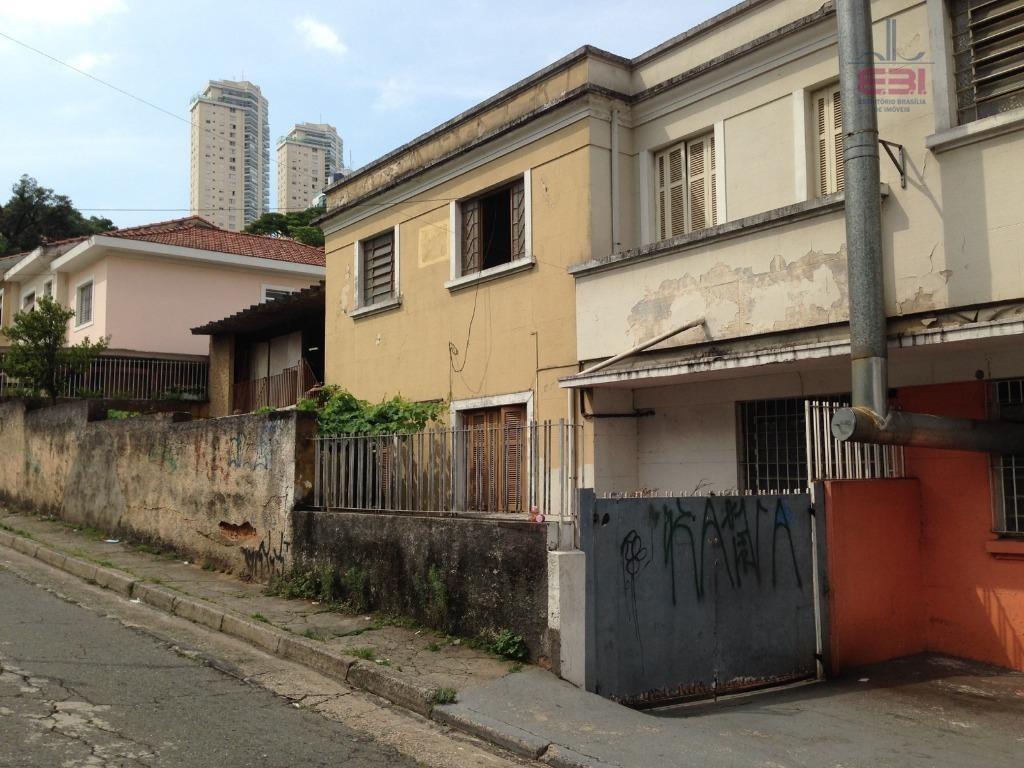 sobrado residencial à venda, santana, são paulo - so0513. - so0513