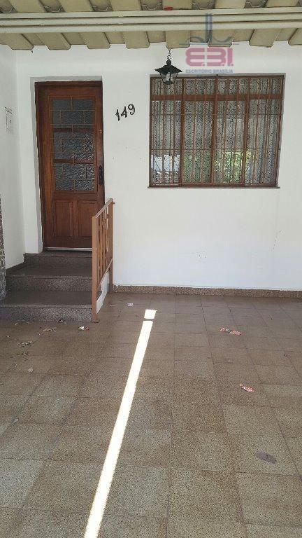 sobrado residencial à venda, santana, são paulo - so0698. - so0698
