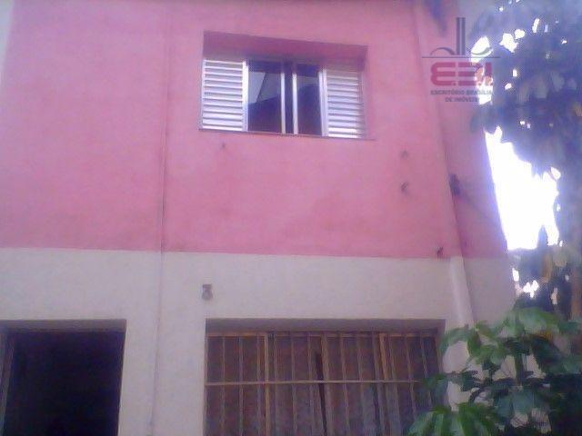 sobrado residencial à venda, santana, são paulo. - so0866