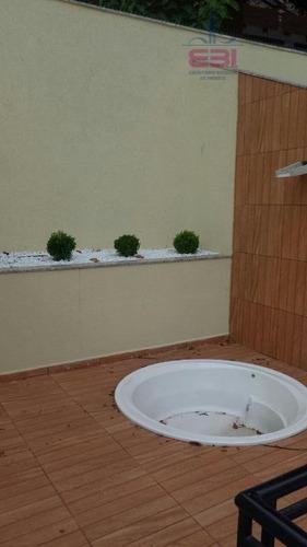 sobrado residencial à venda, santana, são paulo. - so1102