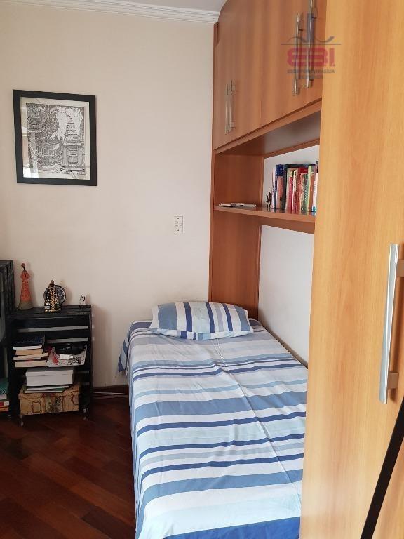 sobrado residencial à venda, santana, são paulo. - so1111