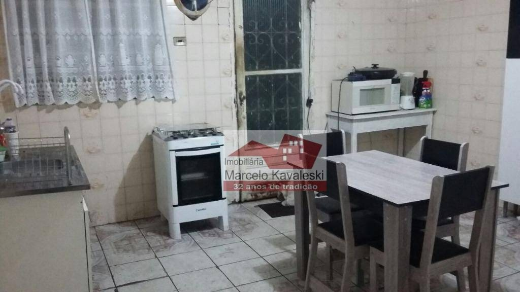 sobrado residencial à venda, santana, são paulo. - so1118