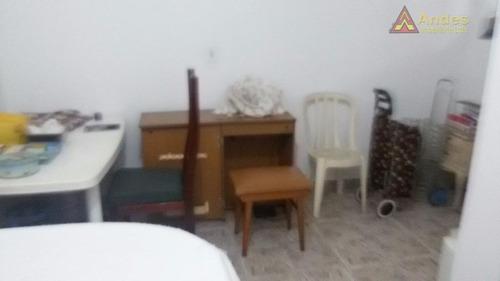sobrado residencial à venda, santana, são paulo. - so1711