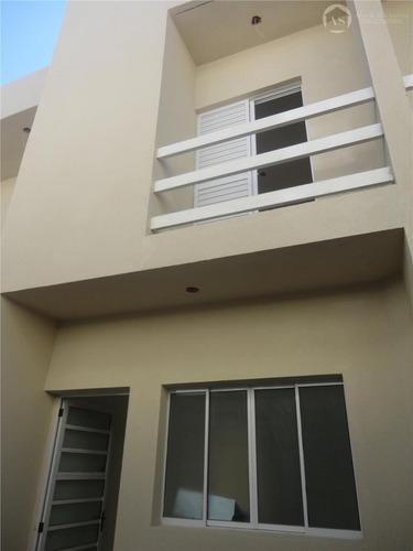 sobrado  residencial à venda, são miguel paulista, são paulo. - codigo: so0161 - so0161