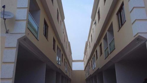 sobrado residencial à venda, são miguel paulista, são paulo. - so9164