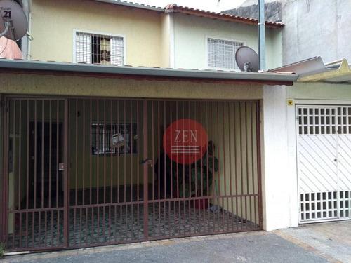 sobrado residencial à venda, são miguel paulista, são paulo. - so9549