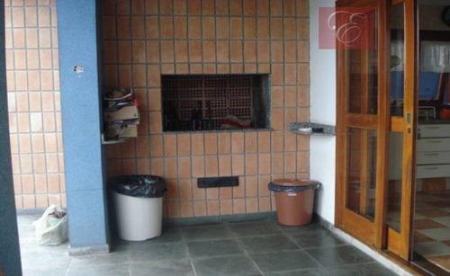 sobrado residencial à venda, são paulo ii, cotia - so0078. - so0078