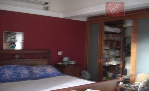 sobrado residencial à venda, são paulo ii, cotia - so0234. - so0234