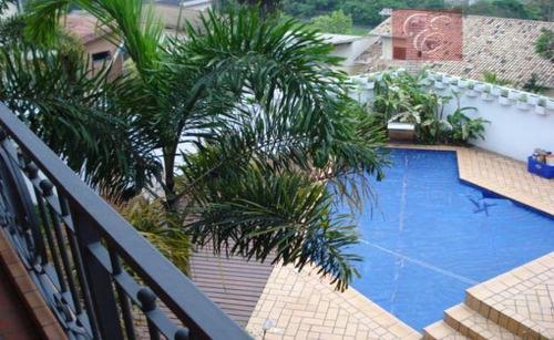 sobrado residencial à venda, são paulo ii, cotia - so0237. - so0237