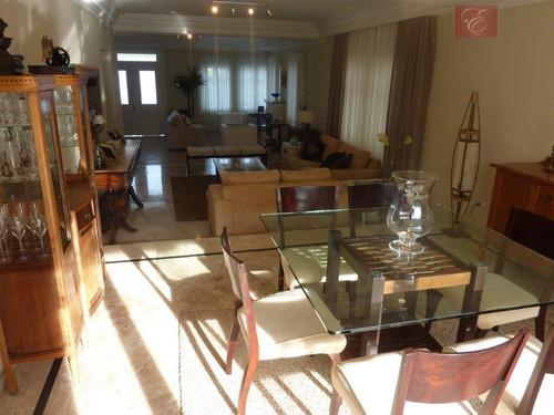 sobrado residencial à venda, são paulo ii, cotia - so0243. - so0243