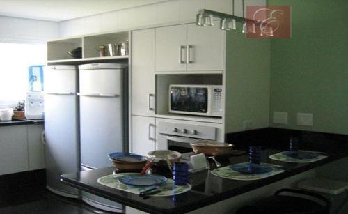 sobrado residencial à venda, são paulo ii, cotia - so0541. - so0541