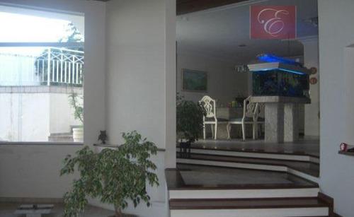 sobrado residencial à venda, são paulo ii, cotia - so0555. - so0555