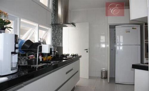 sobrado residencial à venda, são paulo ii, cotia - so0563. - so0563
