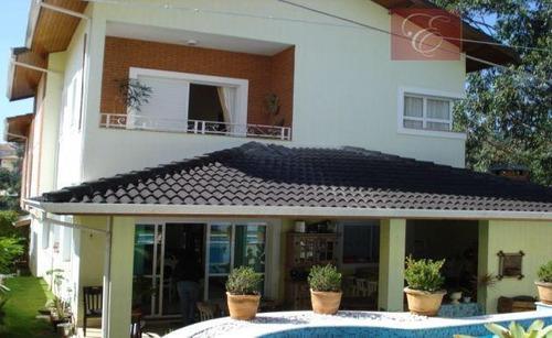 sobrado residencial à venda, são paulo ii, cotia - so0582. - so0582