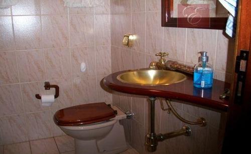 sobrado residencial à venda, são paulo ii, cotia - so0590. - so0590