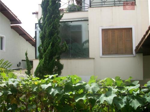 sobrado residencial à venda, são paulo ii, cotia. - so1143