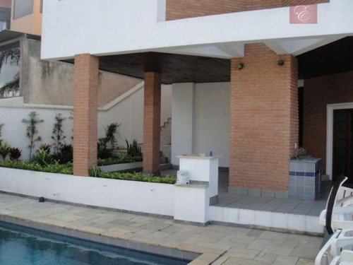 sobrado residencial à venda, são paulo ii, cotia - so1871. - so1871