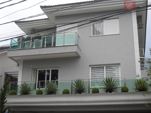 sobrado residencial à venda, são paulo ii, cotia - so2170. - so2170