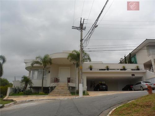 sobrado residencial à venda, são paulo ii, cotia. - so2173