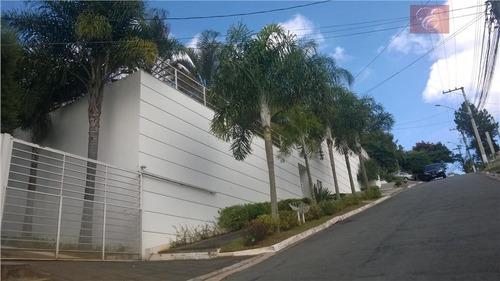 sobrado residencial à venda, são paulo ii, cotia - so2206. - so2206