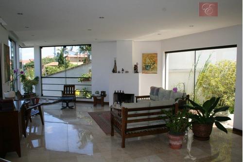sobrado  residencial à venda, são paulo ii, cotia. - so2424