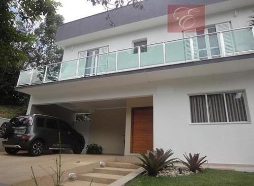 sobrado  residencial à venda, são paulo ii, cotia. - so2838