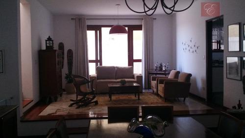 sobrado residencial à venda, são paulo ii, cotia. - so3233