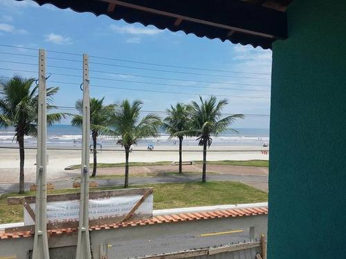 sobrado residencial à venda, solemar, praia grande. - so0209