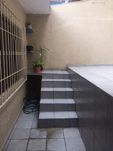 sobrado residencial à venda, taboão da serra, taboão da serra. - 273-im309860