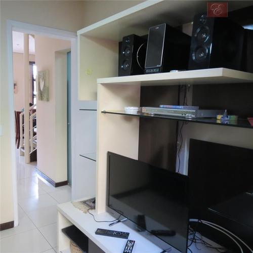 sobrado residencial à venda, the way, cotia - so2896. - so2896
