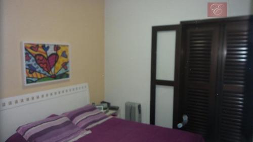 sobrado  residencial à venda, the way, cotia. - so3120