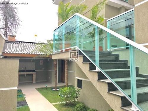 sobrado residencial à venda, tucuruvi. - ca00053 - 32654191