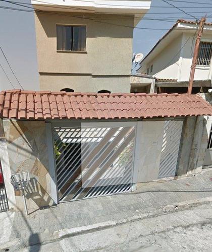 sobrado residencial à venda, tucuruvi, são paulo. - so0115