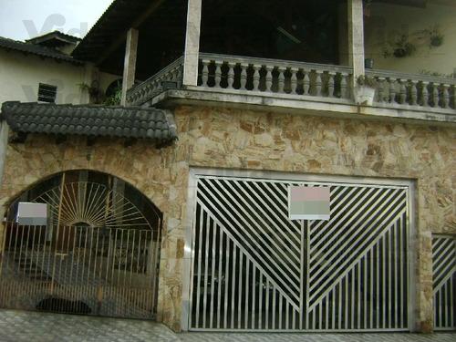 sobrado residencial à venda, umuarama, osasco - so0023. - so0023