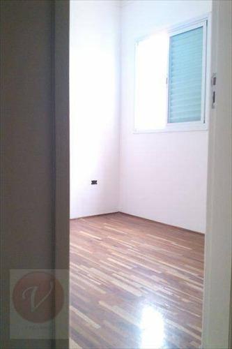 sobrado residencial à venda, vila alpina, santo andré - so0217. - so0217