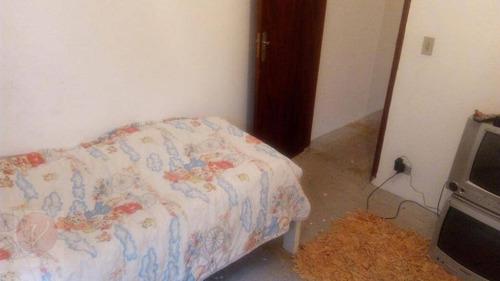 sobrado residencial à venda, vila alzira, santo andré - so0427. - so0427