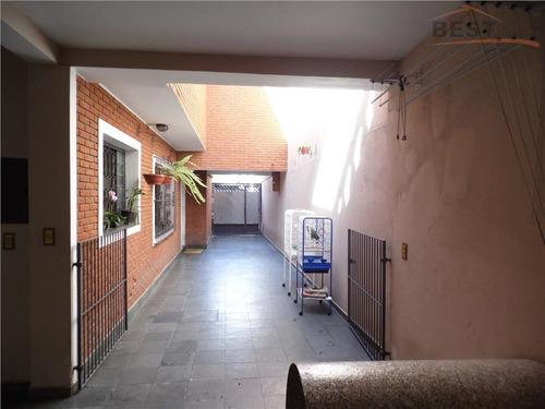 sobrado  residencial à venda, vila anastácio, são paulo. - so1051