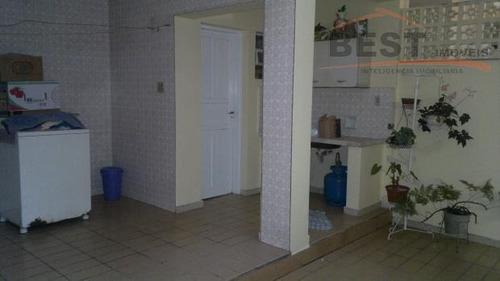 sobrado residencial à venda, vila anglo brasileira, são paulo. - so1049
