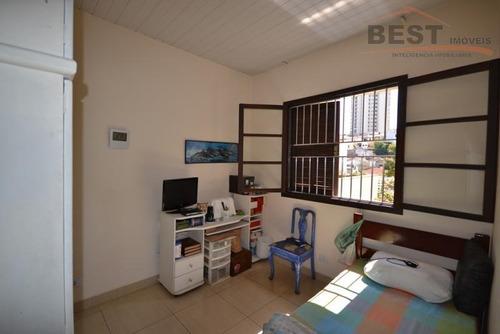 sobrado residencial à venda, vila anglo brasileira, são paulo. - so1257