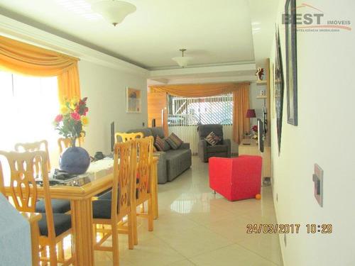 sobrado residencial à venda, vila anglo brasileira, são paulo - so1435. - so1435