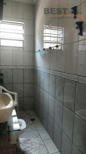 sobrado residencial à venda, vila anglo brasileira, são paulo. - so1664