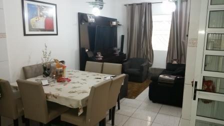 sobrado residencial à venda, vila aricanduva, são paulo. - so0112
