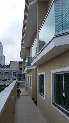 sobrado residencial à venda, vila aricanduva, são paulo. - so0170